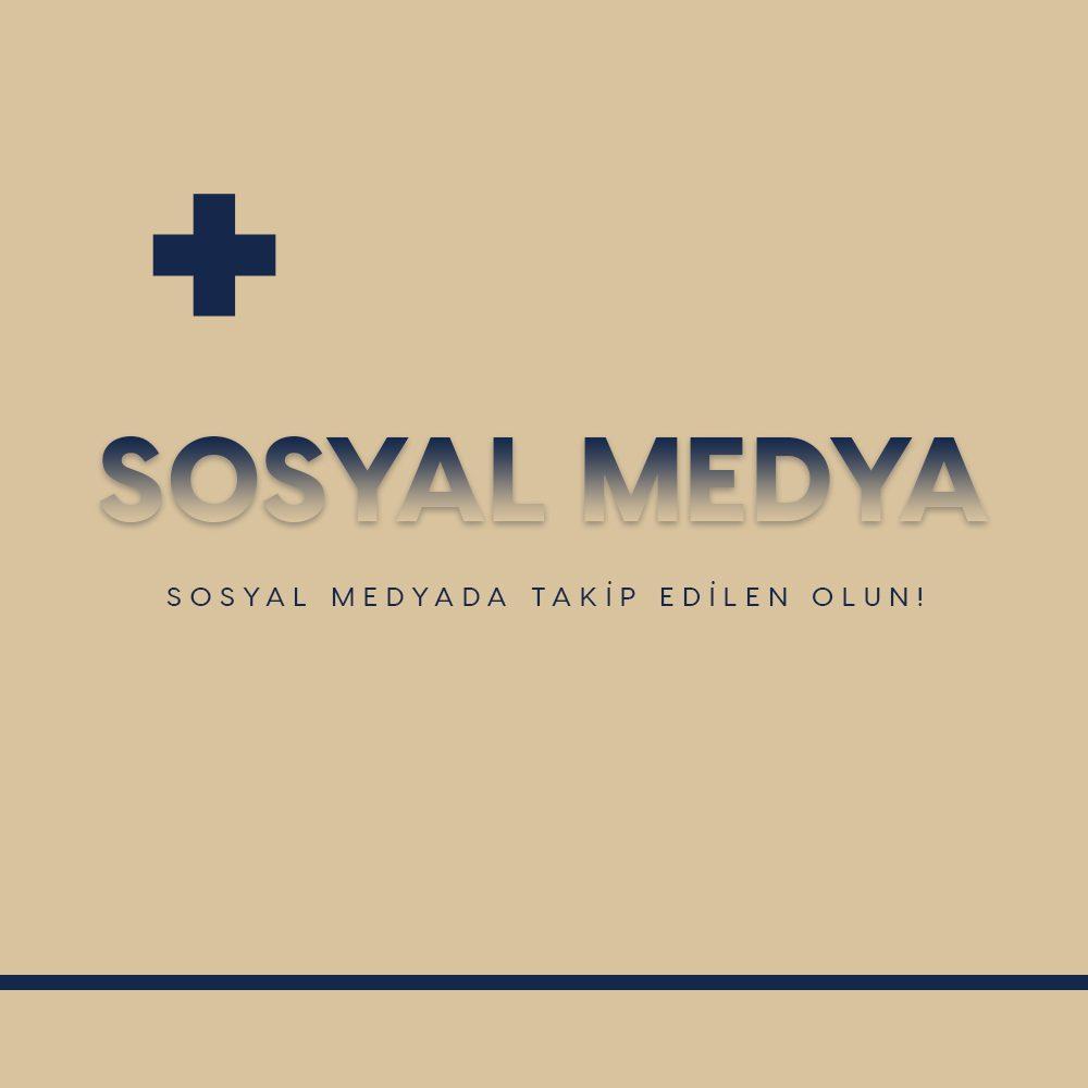 Fatih Taşdelen Sosyal Medya Yönetimi